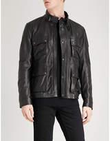 Belstaff Brad 3.0 leather jacket