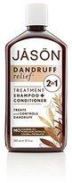 Jason 2 in1 Shampoo + Conditioner-12 oz