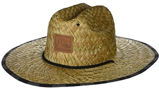 Quiksilver Outsider (Black) Traditional Hats