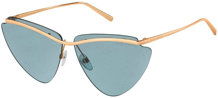 Thumbnail for your product : Marc Jacobs MARC 453/S Sunglasses