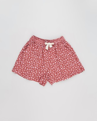 Cotton On Chelsea Woven Shorts - Teens