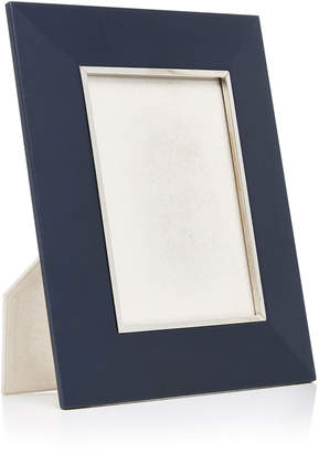 """Anthony Logistics For Men T. Leather 5""""x7"""" Photo Frame"""