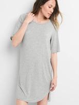Gap Maternity modal sleep nightgown