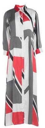 Kaos Long dress