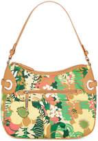 Rosetti Full Swing Hobo Handbag