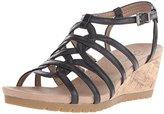 LifeStride Women's Neva Platform Sandal