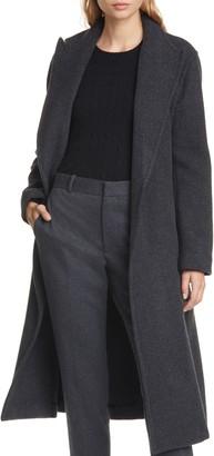 Polo Ralph Lauren Emille Wool Blend Coat