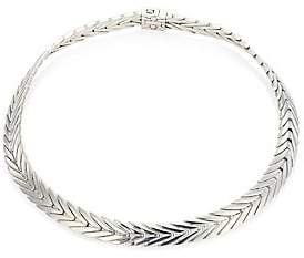 John Hardy Women's Modern Chain Sterling Silver Large Necklace
