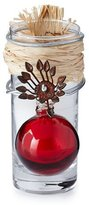 Jan Barboglio Adelita Red Holiday Candle