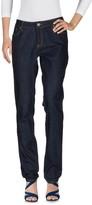 RED Valentino Denim pants - Item 42585576