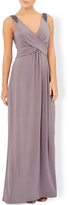 Monsoon Rose Embellished Maxi Dress