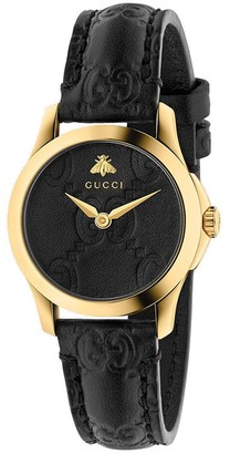 Gucci G-Timeless 27mm watch