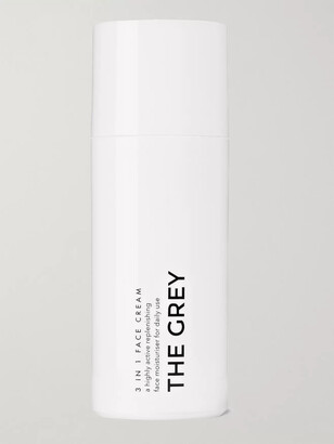 The Grey Men's Skincare 3 In 1 Face Cream, 50ml