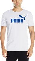 Puma Men's Ess No1 Tee