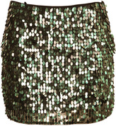 City Nights Sequin Skirt