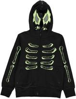 Stella McCartney Bandit Skeleton Sweatshirt