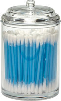 Container Store Acrylic Canister with Dome Lid