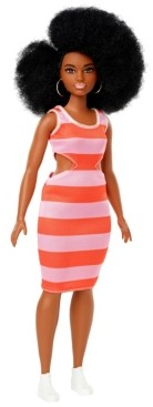 Barbie Fashionistas Doll #105