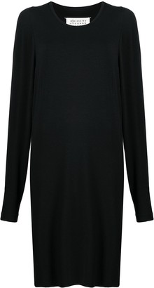 Maison Martin Margiela Pre-Owned 1990s knee-length T-shirt dress