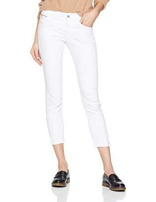 M·A·C MAC Jeans Women's Slim Fringe Jeans