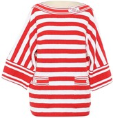 Chanel Red Cotton Top for Women