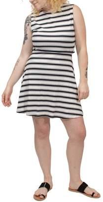 Volcom Muscle Tank Dress