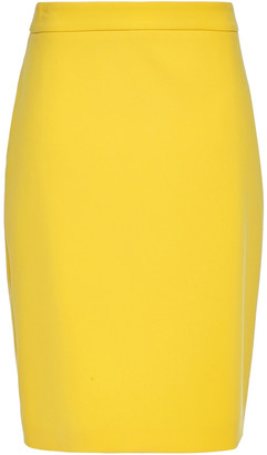 Boutique Moschino Stretch-cady Pencil Skirt