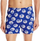 Joe Boxer NHL Compressed Puck Underwear (Edmonton Oilers)