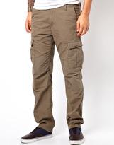 Carhartt Cargo Pants Aviation Slim Ripstop