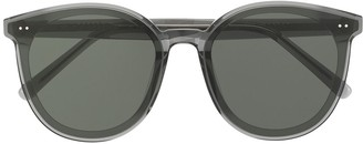 Gentle Monster Solo G1 sunglasses