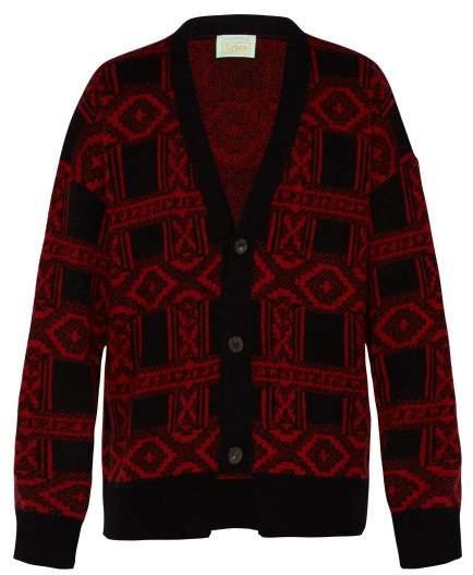96ace2e7907366 Men Black Cardigan - ShopStyle