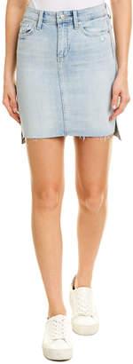 Joe's Jeans High-Low Skirt