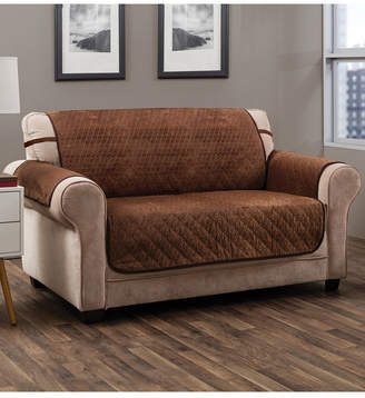 P/Kaufmann Home Prism Secure Fit Xl Sofa Furniture Cover Slipcover