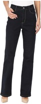 FDJ French Dressing Jeans Denim Peggy Bootcut in Tint Rinse