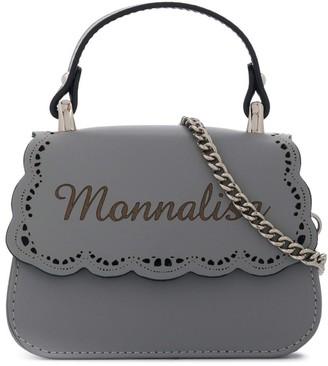 MonnaLisa Cross-Body Bag