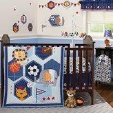 Bedtime Originals Baby League 3 Piece Bedding Set