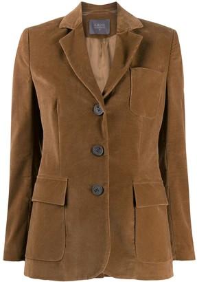 Lorena Antoniazzi single breasted jacket