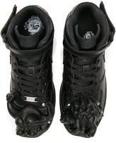 Comme des Garcons Nike Air Force 1 CDG Custom