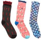 Original Penguin Pack Of 2 Socks.