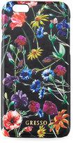 Gresso Victorian Garden iPhone 6/6S Case, Wild Flowers