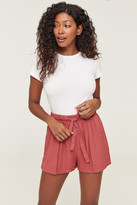 Ardene High Waist Shorts