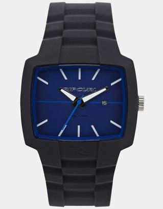 Rip Curl Tour XL Black & Blue Watch