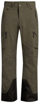 Peak Performance Heli Gravity Contrast-panel Ski Trousers