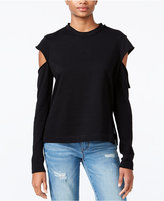 Rachel Roy Cold-Shoulder Top, Only at Macy's