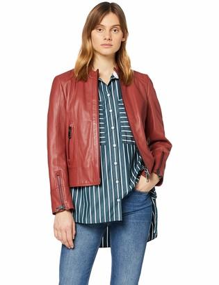 HUGO BOSS Women's Jafable Regular Fit Jacket