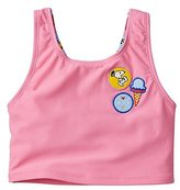 Peanuts Racerback Swim Top