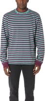 Stussy Stripe Pullover