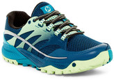Merrell All Out Charge Sneaker