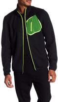 Spyder Paramount Pull Zip Sweater