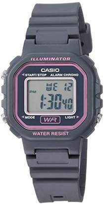 Casio Women's Classic Quartz Watch with Resin Strap